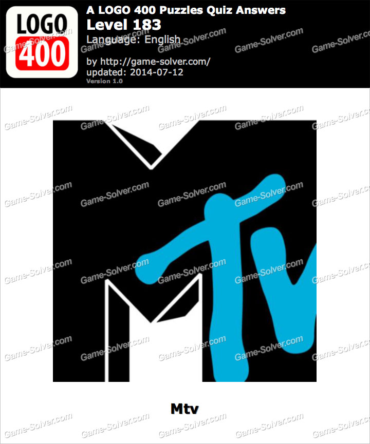 Logo 400 Puzzles Quiz ...