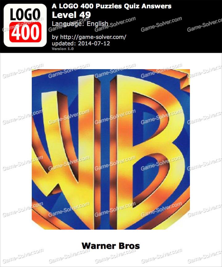 a logo 400 puzzles quiz level 49 game solver