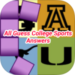 All Guess College Sports Answers