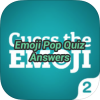 Emoji Pop Quiz Answers