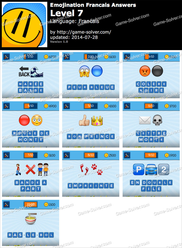 Logo Guess Answers Level 18 Emojination Level 18 Answers