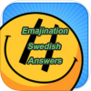 EmojiNation Swedish lösning