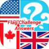 Flag Challenge Answers