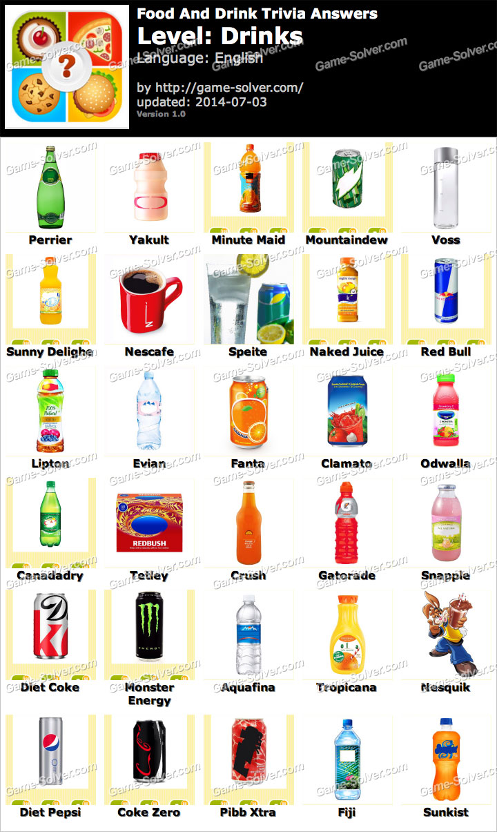 What foods or drinks burn fat