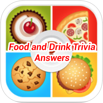 drink food trivia game answers solver questions restaurants