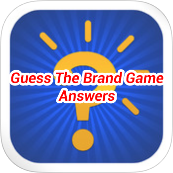 Guess The Brand (BrainVM): Level 2 Logo 39 Answer - Game ...