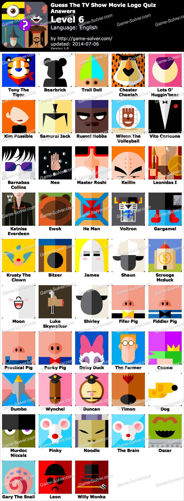 tv logos quiz answers wwwimgkidcom the image kid has it