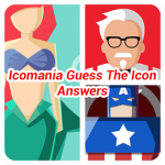 Icomania Guess The Icon Answers
