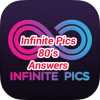 Infinite Pics 80's Answers