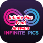 Infinite Pics Food Answers