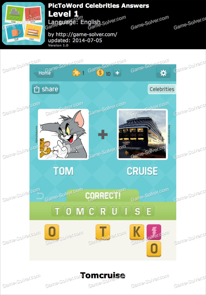 100 Pics - Answers, Cheats, Solutions - App Cheaters