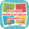 PicToWord Historical Figures Answers