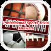 Professional Sports Trivia Answers