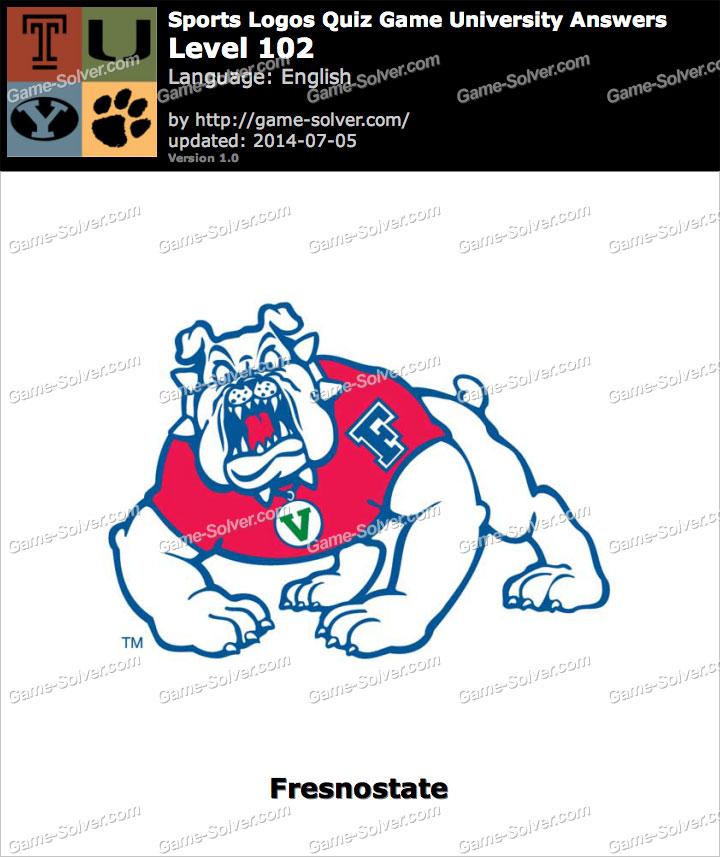 sports logos quiz game university level 102 game solver