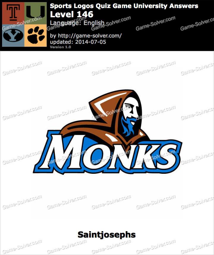 sports logos quiz game university level 146 game solver