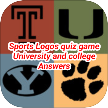 sports logos quiz game university answers game solver