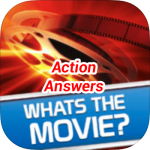 Whats The Movie Action Answers