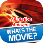 Whats The Movie Animation Answers