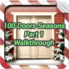 100 Doors Seasons - Part 1 Walkthrough