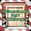 100 Doors Seasons - Part 1 Walkthrough