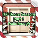 100 Doors Seasons – Part 1 Walkthrough