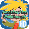 Amazing Alex Walkthrough