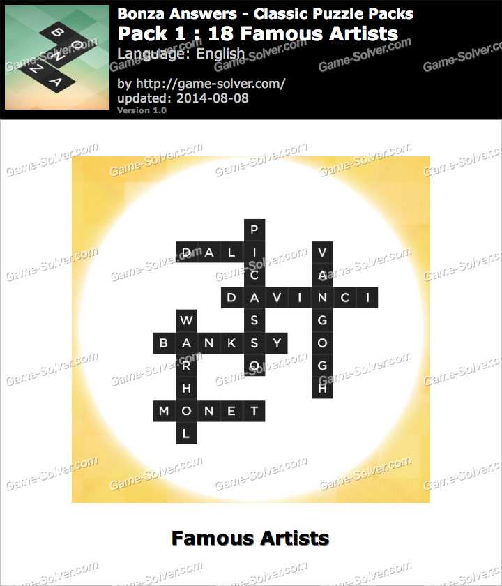 Bonza jigsaw puzzles. Bonza Jigsaw 2.1.20 APK. 2019-03-10