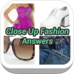 Close Up Fashion Answers