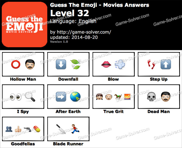 Guess the movie level 32 answers : Deadbeat tv trailer