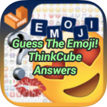 Guess The Emoji ThinkCube Answers
