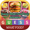 Guess What Food Quiz Answers
