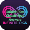 Infinite Pics Classic Toys Answers