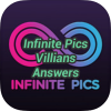Infinite Pics Villians Answers