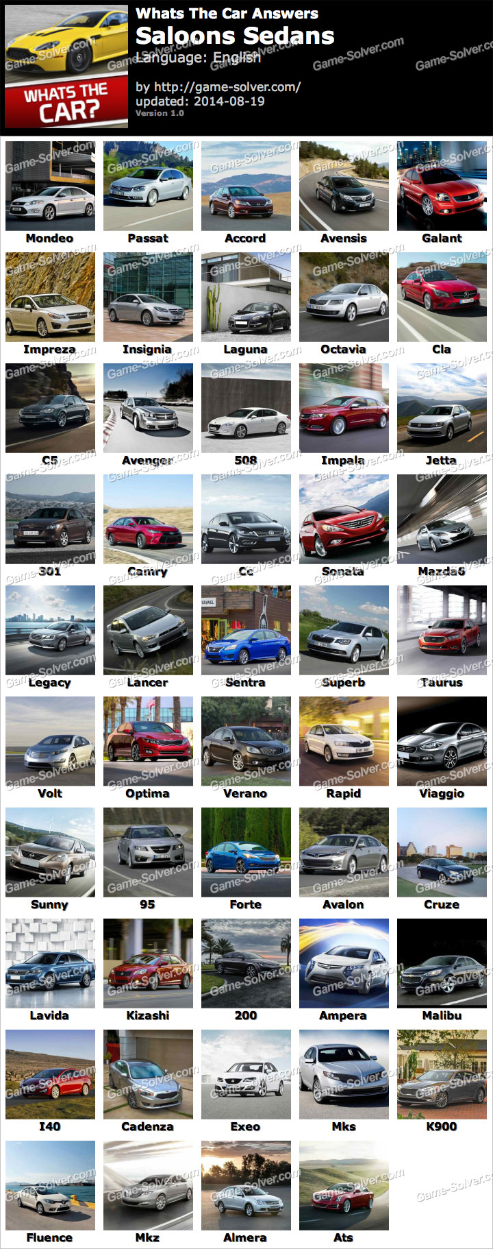 Saloon Car Meaning Whats The Car Saloons Sedans