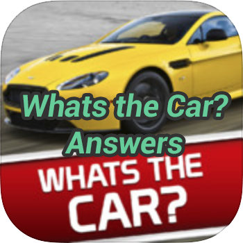 Whats The Car Answers Game Solver
