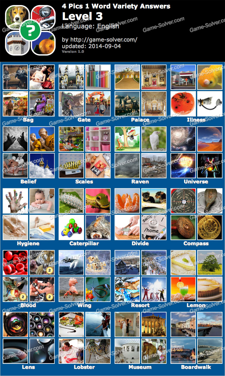 4 pics 1 word variety level 3 game solver 4 pics 1 word variety level 3 expocarfo