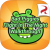 Bad Piggies Flight In The Night Walkthrough