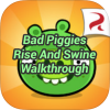 Bad Piggies Rise And Swine Walkthrough