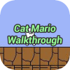 Cat Mario Walkthrough