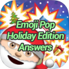 Emoji Pop Holiday Edition Answers