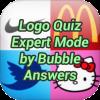 Logo Quiz Expert Mode Bubble Answers