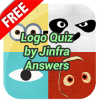 Logo Quiz by Jinfra Answers