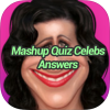 Mashup Quiz Celebs Answers