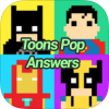 Toons Pop Answers