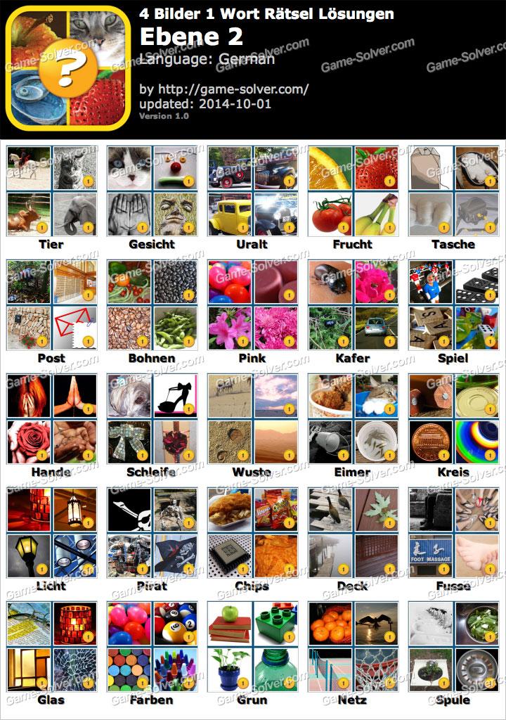 4 bilder reloaded ebene 6