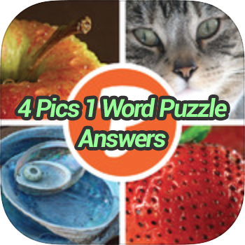 4 Pics 1 Word Answers and Cheats for All Levels - AppCheating