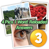 4 Pics 1 Word Reloaded Answers
