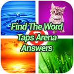 Find The Word Taps Arena Answers