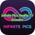 Infinite Pics Reality TV Answers