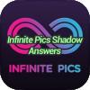 Infinite Pics Shadow Answers